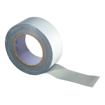 Reinforced tape 600 UV-resistant, grey