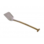 Shovel for concrete