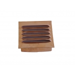 Air grid copper