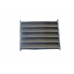 Air grid aluminium