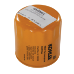 Oil filter for Kohler engines 40 hp