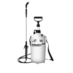 Pressure sprayer Pro pump, 12 liters