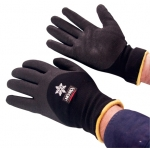 Winter gloves, ox-on