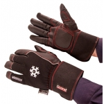 Winter gloves, waterproof