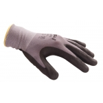Industrial gloves (black)