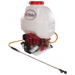 Lindec® backpack sprayer